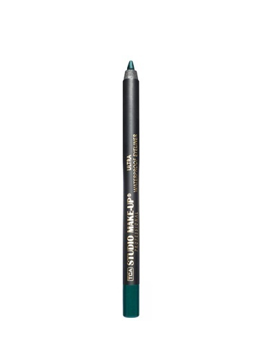 Tca Studio Make Up Ultra Wprf Eyelıner 805 Green Renkli
